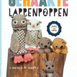 Gehaakte Lappenpoppen 2 - Sascha Blase - Van Wagtendonk - Copy