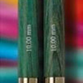Verwisselbare Rondbreinaalden bamboe 3mm 15cm - Copy