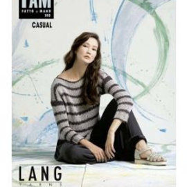Lang Yarns FAM 252 CASUAL