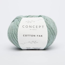 KATIA COTTON YAK 111