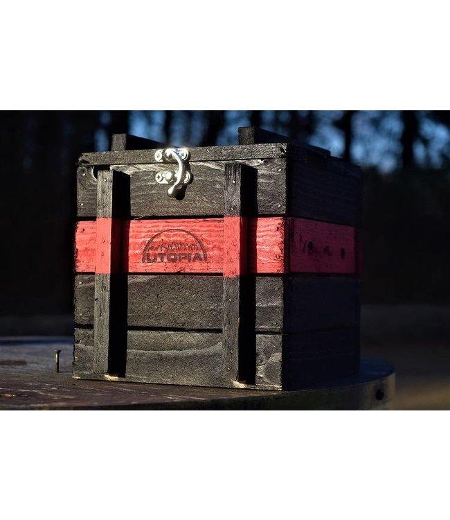 THE UTOPIA BLACK BOX