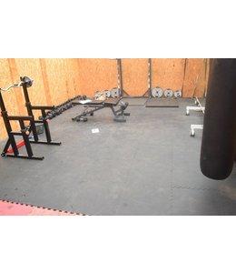 Vloer gym