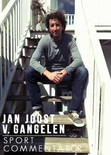 Jan Joost van Gangelen WK met Mipacha