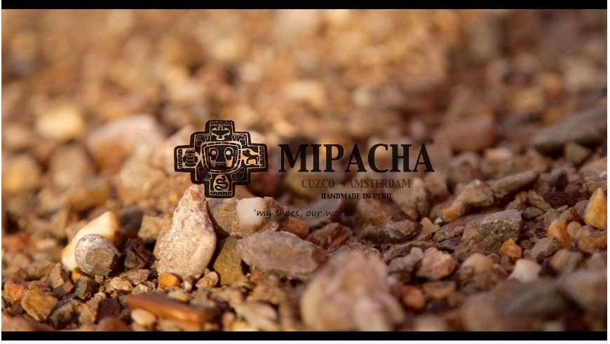 Mipacha Fall/Winter 2013 -2014 Lookbook Video
