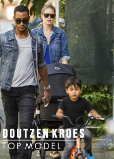 Doutzen Kroes op Mipacha's - Photo by Brunopress