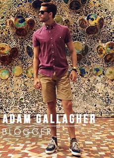 Adam Gallagher IamGalla Mipacha