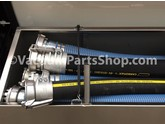 KO111275 - Schlauch paket HF 5mtr