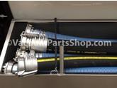 KO111274 - Schlauch paket Camlock 5mtr.