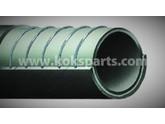 KO100068 - Schlange Heduflex 127 x 146mm. Länge: 25mtr.