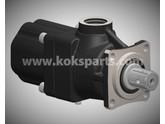KO108077 - Hydro plunjerpomp DARK 35 ISO