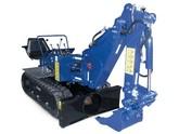 KO130072 - KOKS Digger Excavator