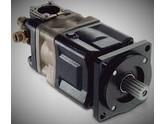 KO102202 - Hydro dubbelpomp E2 53-53