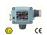 KO130574 - Diffusion Gas Detector