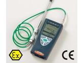 KO130576 - Combustible Gas Detector