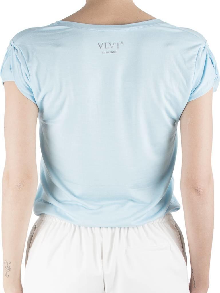 VLVT Outlaw T-Shirt hellblau