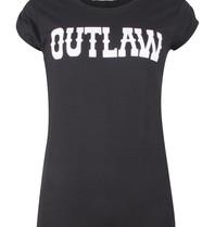 VLVT Outlaw tee black