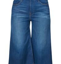 Frame Denim Le Gaucho culotte blauw