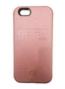Perfectselfie iPhone 5 rose