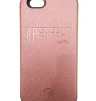 Perfectselfie iPhone 6 rose