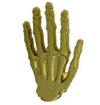 Godert.me Skeleton Hand gold Pin
