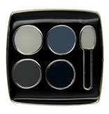 Godert.me Eye shadow box Pin silber