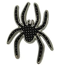 Godert.me Spider pin silver