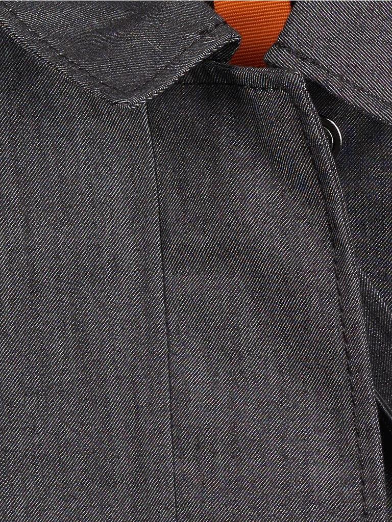 G-Lab Celine jas grijs blauw