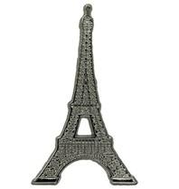 Godert.me Eiffel tower Pin silber