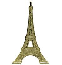 Godert.me Eiffel tower Pin gold