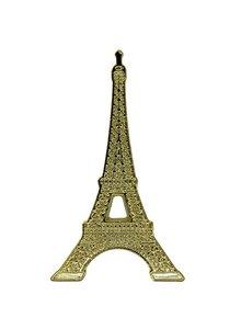 Godert.me Eiffel tower pin goud