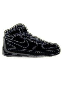 Godert.me Nike sneaker pin zwart