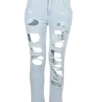Acynetic Billie ice blue jeans