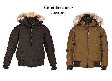 Frauen Canada Goose Savona