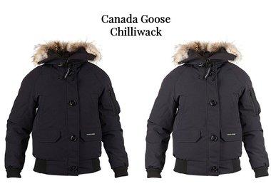 Dames Canada Goose Chilliwack