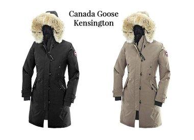 Frauen Canada Goose Kensington