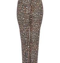 Rika Celine leopard pants