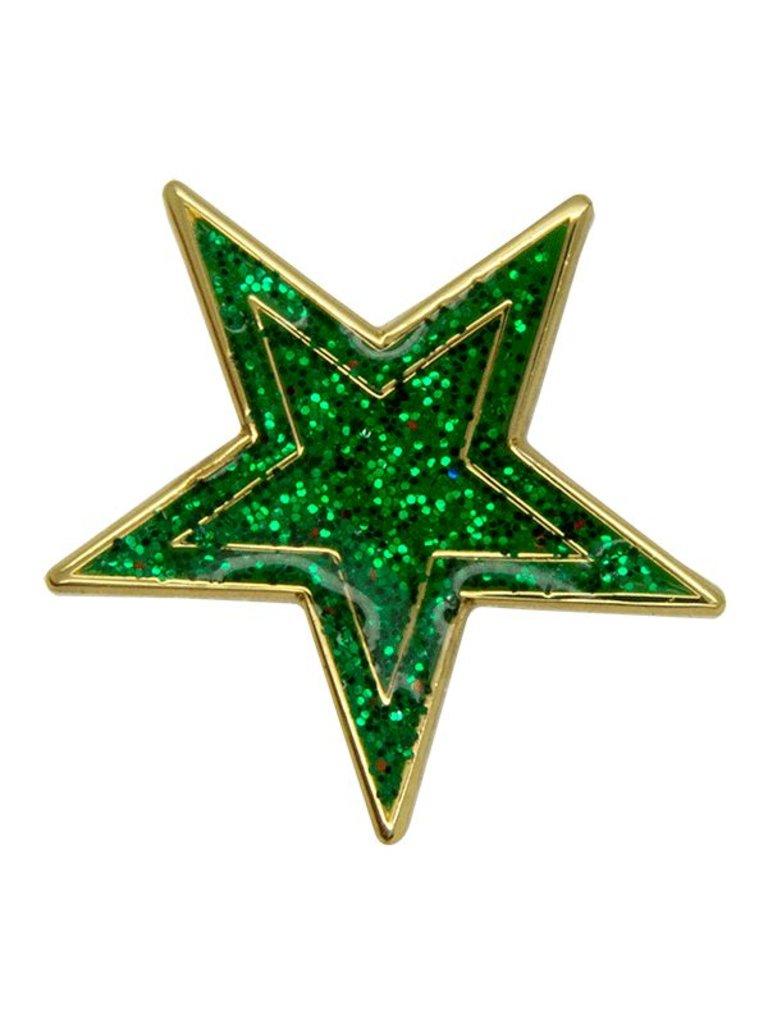 Godert.me Stern Stift grün