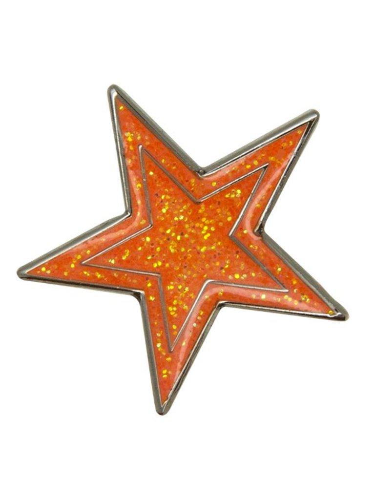 Godert.me Stern Stift Orange