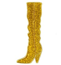 Godert.me Boot pin gold