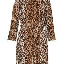 STAND Ayla jas leopard
