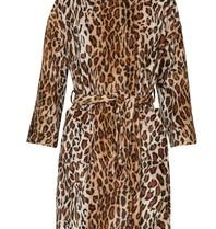 STAND Ayla Leopardenmantel