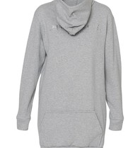 Jeremy Scott sweater dress gray