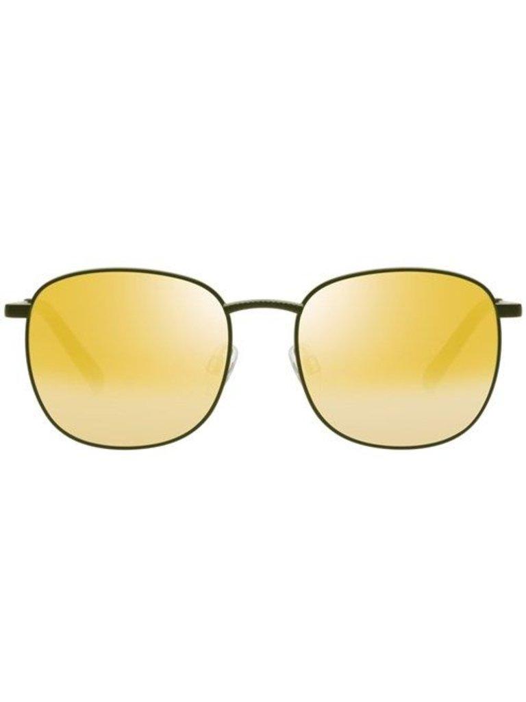 Neptune Le Specs Sonnenbrille mattschwarz