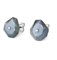 Morganne Bello earrings Labradorite