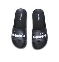Diadora slipper black