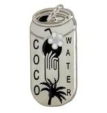 Godert.me Cocowater kann Silber stechen