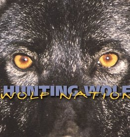 CD Wolf Nation