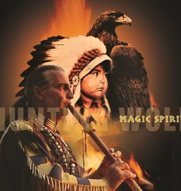 CD Magic Spirit