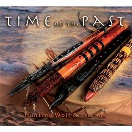 NEU! CD Time of the Past