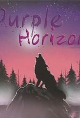 NEU! CD Purple Horizon
